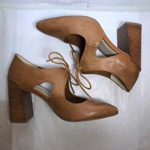 Seychelles women's block heels